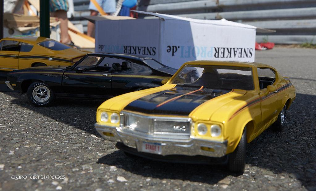 Cars, Vehicle