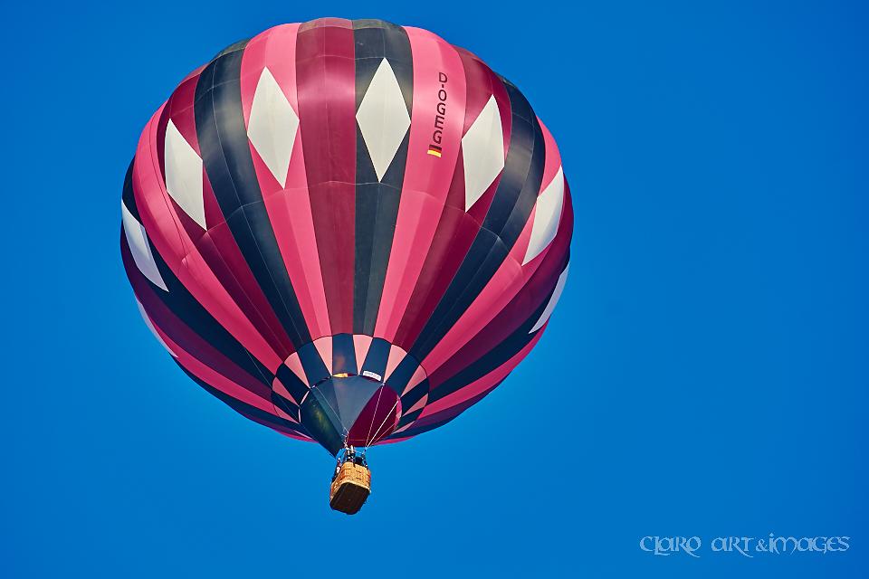 Balloon Driving